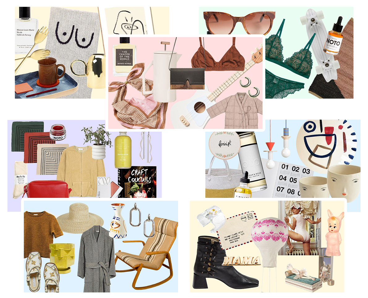 Holiday-gift-shop-collage